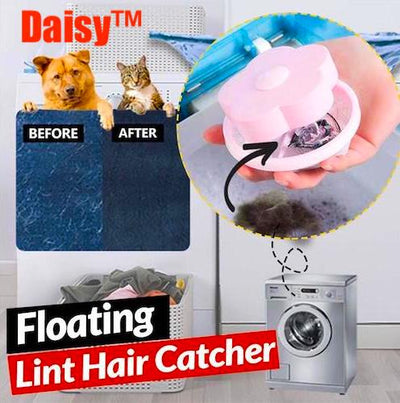 Daisy™ - The Original Washer Fur Catcher