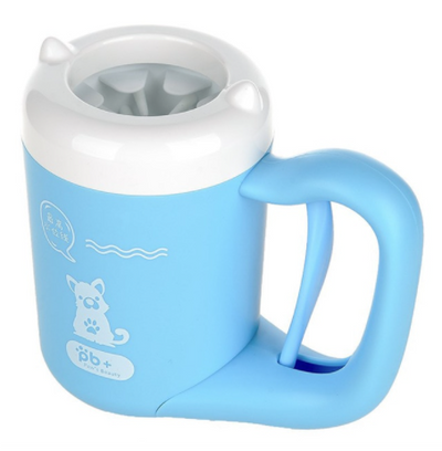 PediPaws™ - Portable Dog Paw Cleaner