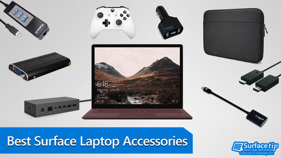 Laptop's & accessories
