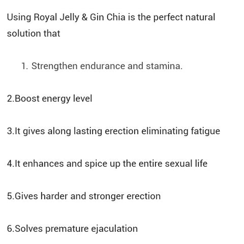 GINCHIA and ROYAL JELLY fire with vhim