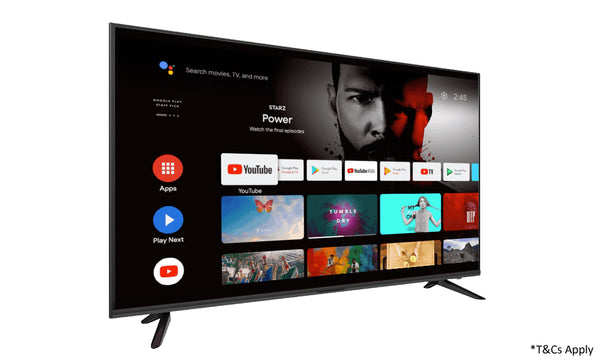 "Elitelux 43"" FHD Smart TV"