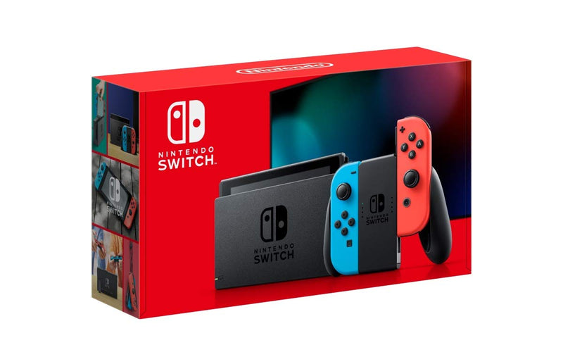"Nintendo Switch & LAD 32"" HD LED Smart TV combo - Layaway Depot AUS"