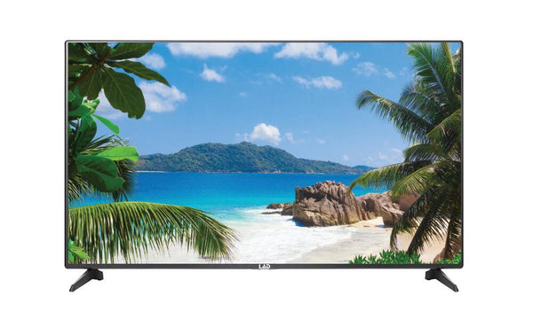 "LAD 55""HD LED TV"