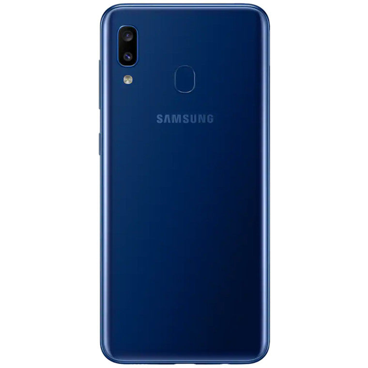 Samsung Galaxy A20 + LAD Tube Speaker combo - Layaway Depot AUS
