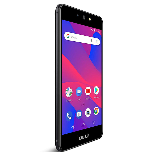 BLU Advance 5.2 HD - GSM Unlocked Smartphone