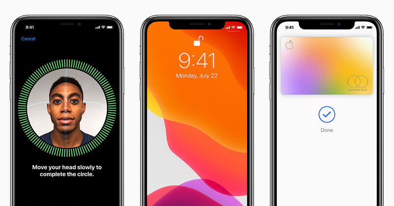 iPhone X 64GB Refurbished with Face ID & Ministry 007 Speaker combo - Layaway Depot AUS