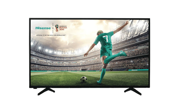 "Hisense 55"" FHD LED LCD Smart TV & LAD 32"" HD Smart TV combo"