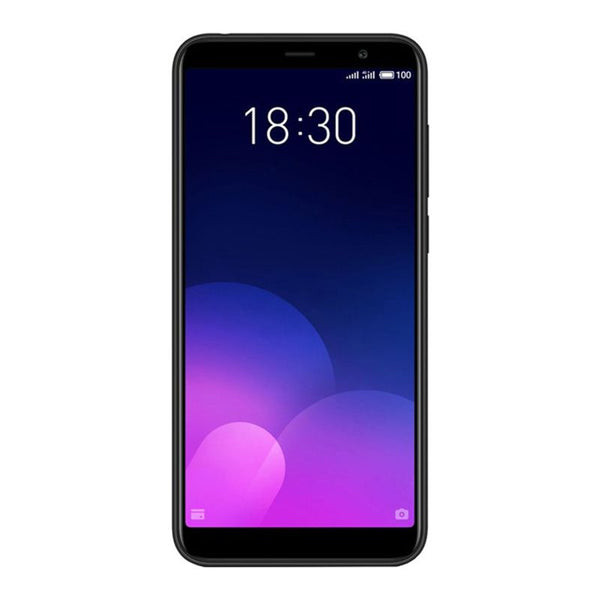 Meizu M6T 16GB Black