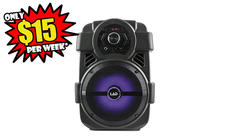 LAD Super Bluetooth Speaker