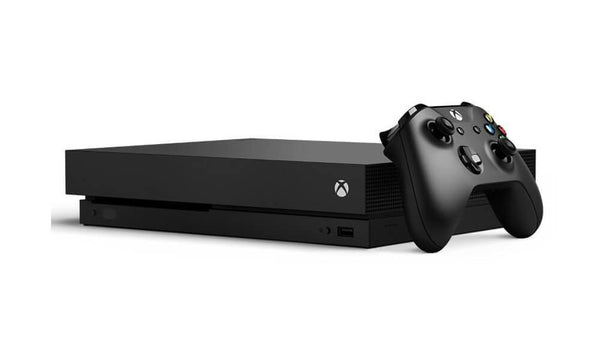 Xbox One Console 500GB - Layaway Depot AUS