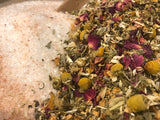 Detox-Botanical Tub Tea