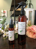 Aromatherapy Mist: Linen, Room, & Mood Refresher