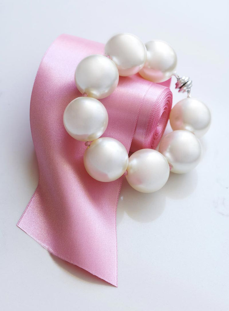 Hot Girls Pearls recognizes Breast Cancer Awareness