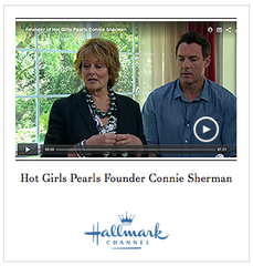 Hot Girls Pearls Hallmark Channel