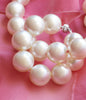 "Hope Ivory 18"" Necklace"