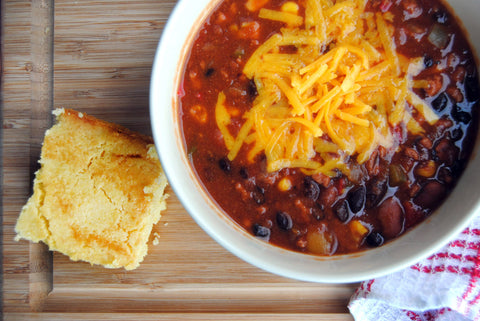 classic beef chili supper central winnipeg
