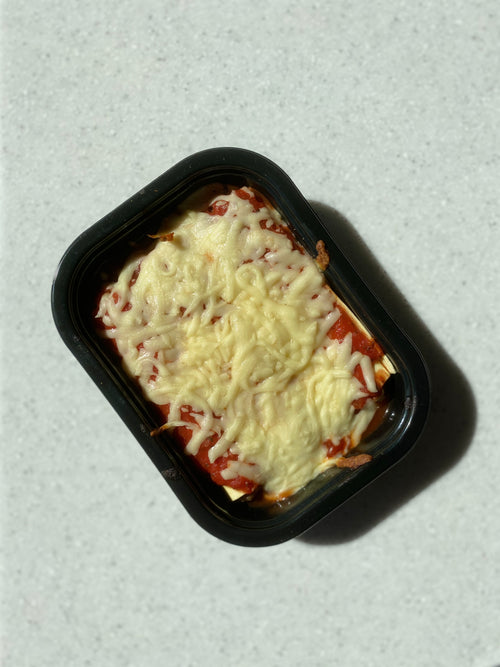 Heat & Eat - Beef Cannelloni