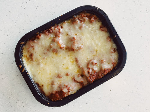Heat & Eat - Traditional Lasagna