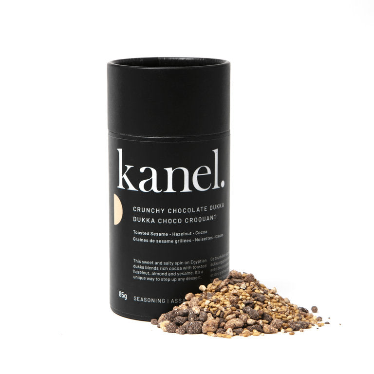 Kanel Spice Blends