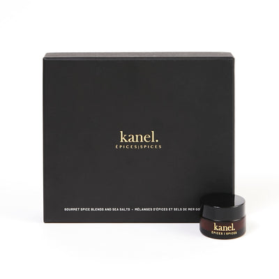 Kanel Discovery Box
