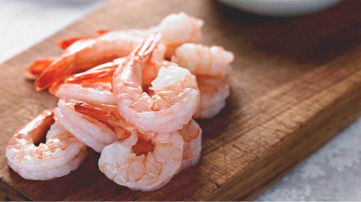 Shrimp add-on