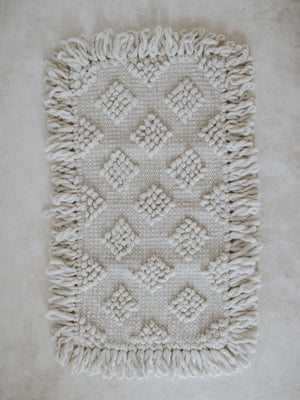 Wool Rug - Catalina