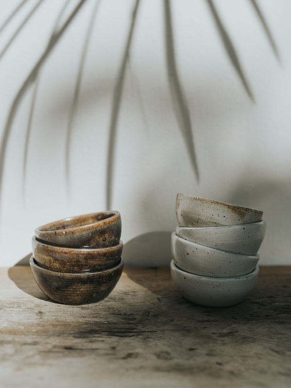 Ceramic Bowl - Mini