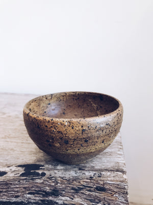 Ceramic Bowl - Medium