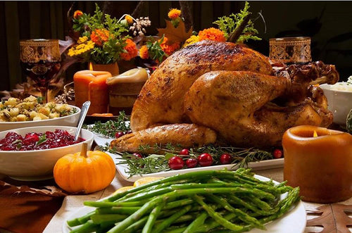 Whole Turkey - Free Shipping