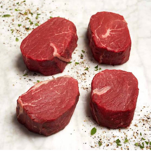 Filet Mignon Grass Fed