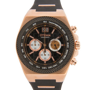 Big Date Rose Gold 45mm