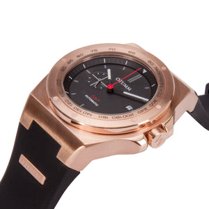 Automatic Rose Gold 45mm