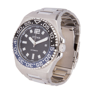 Automatic Steel Strap 45mm