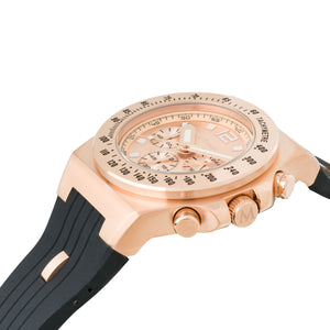 Athletics Rose Gold Rose Gold dial 45mm