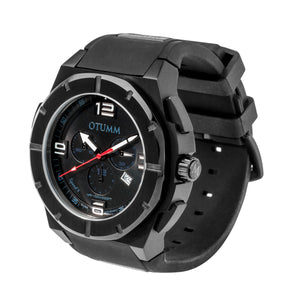 Speed II Black 53mm
