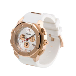 Speed Rose Gold 45mm