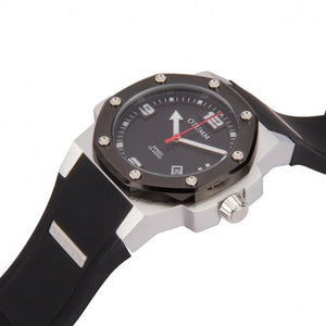 Classic Speed Calender Steel Case 41mm