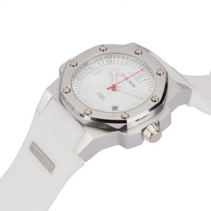 Classic Speed White 41mm