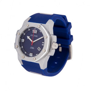 Classic Speed Blue 41mm