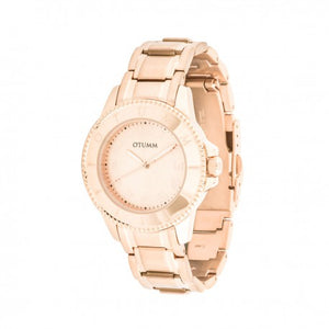 Ibiza Rose Gold 38mm