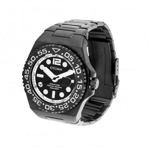 Scuba Metal Black 45mm
