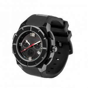 Speed II Black 45mm