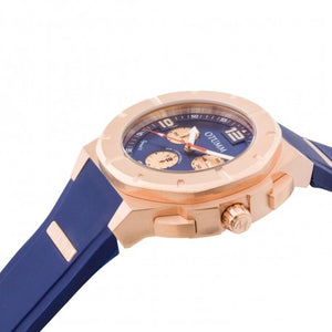 Speed II Chronograph Rose Gold 45mm