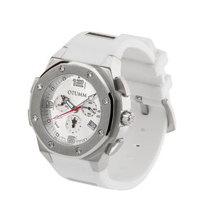 Speed Chronograph Steel Case 45mm
