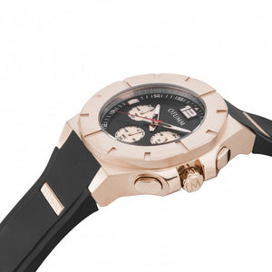 Speedster Rose Gold 45mm