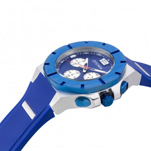 Speedster Steel Blue 45mm