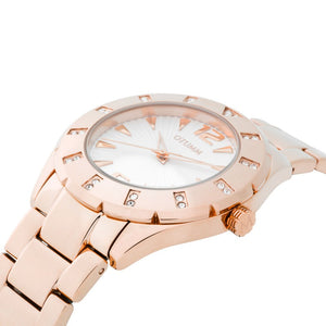Ibiza Swarovski Rose 38mm