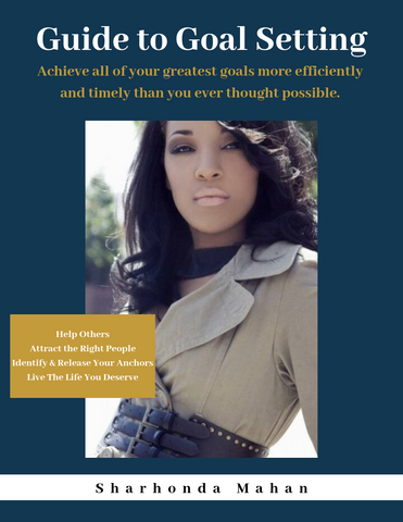 Guide to Goal Setting (eBook)