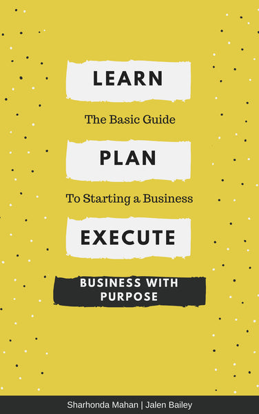 Start Your Business Guide (eBook)