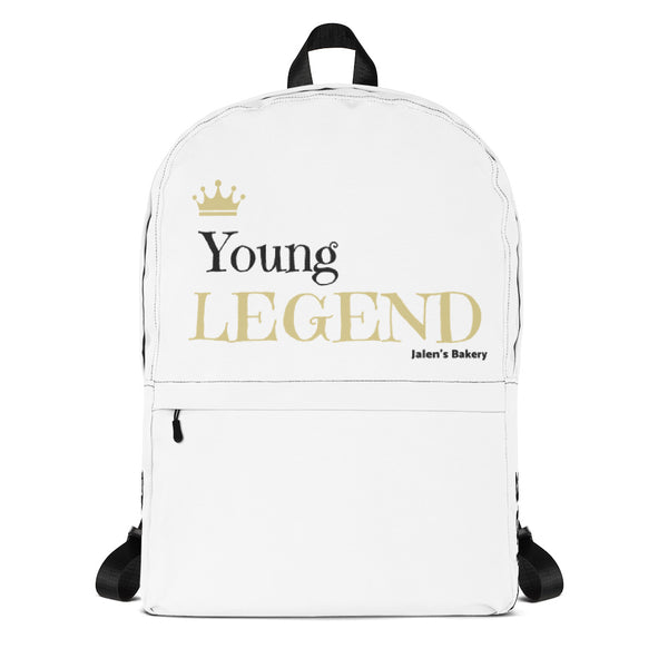 Young Legend Backpack